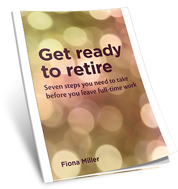 Get Ready to Retire, 350x372